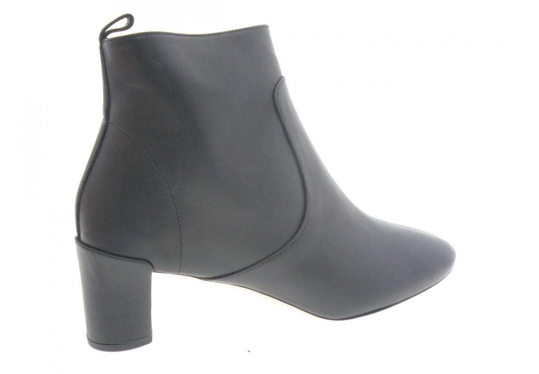 repetto - Boots GLADYS - NOIR