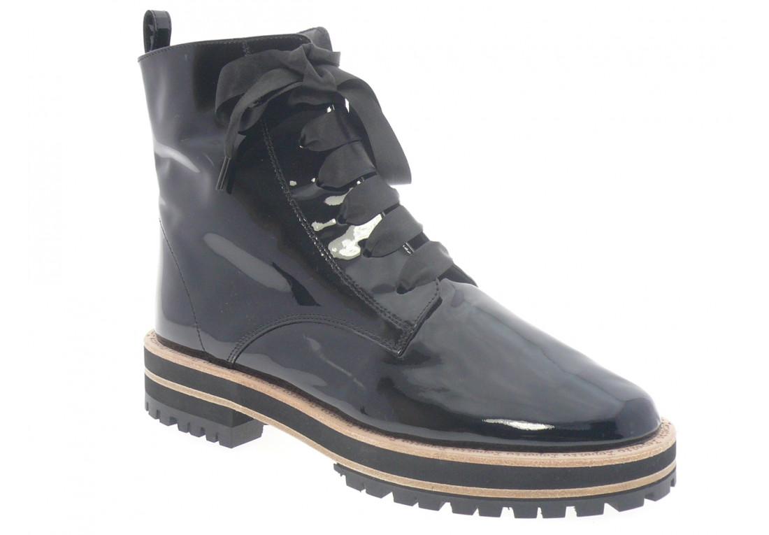 repetto - Boots JABA - NOIR