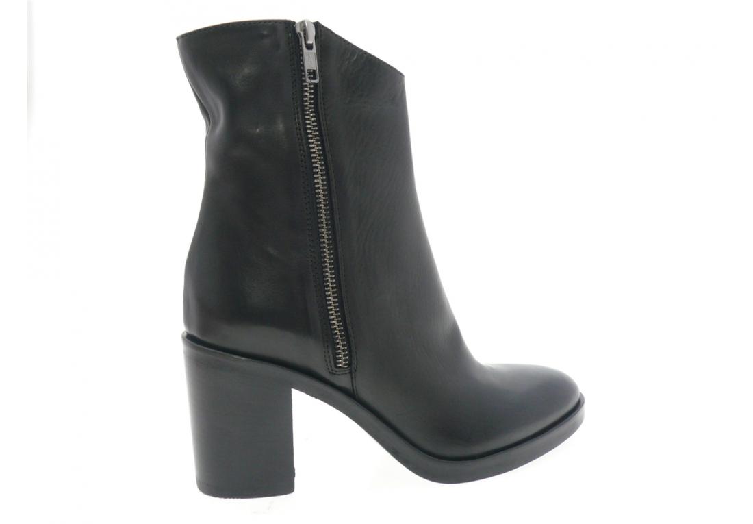 Fru.It Now - Boots 6710 - NOIR
