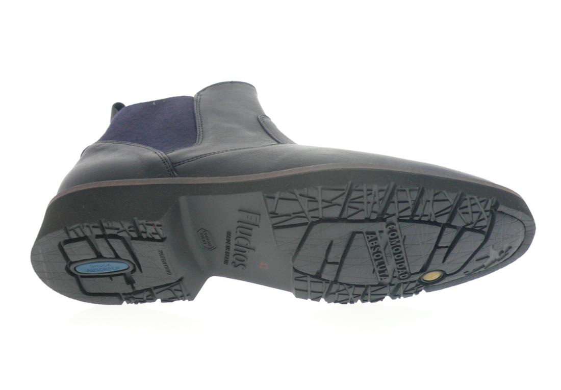 fluchos - Boots 567 - MARINE