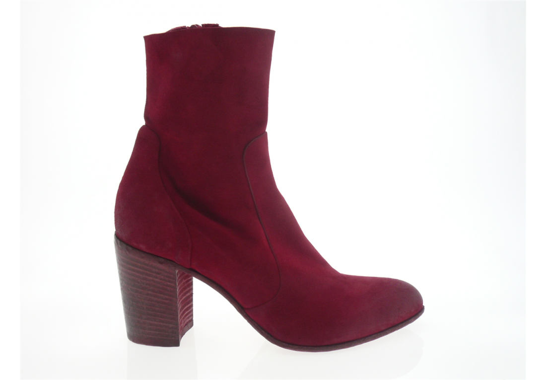 strategia - Boots 4880 - DAIM ROUGE