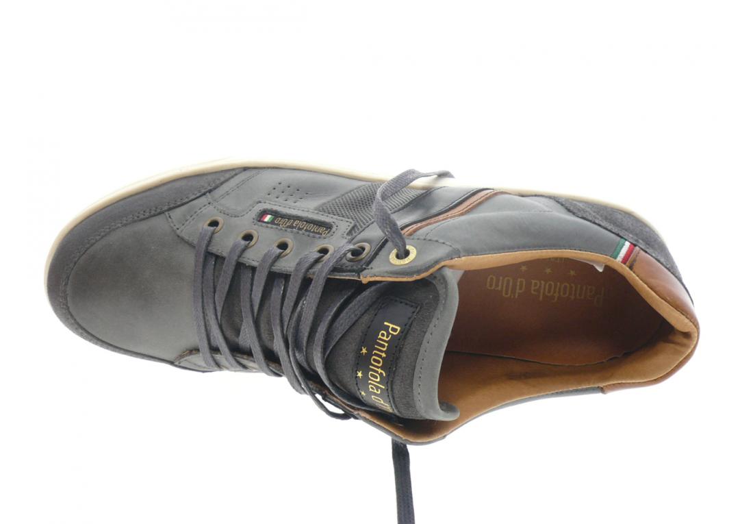 pantofola d'oro - Sport PALME - GRAPHITE