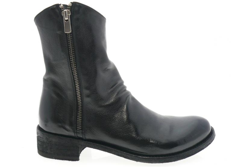 officine creative - Boots LISON 20 - NOIR
