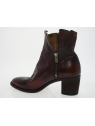 officine creative - Boots SARAH 007 - MARR BORDEAUX