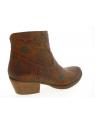 exeteam - Boots MONACO 02 - MARRON