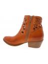 exeteam - Boots MONACO 04 - ORANGE