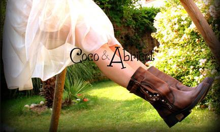 coco abricot