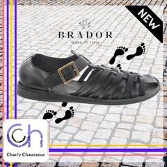 🟤 Du chic, même en été pour vous messieurs 🟤  Retrouvez en boutique et sur https://www.charlychaussures.com/ ce modèle de la marque Brador.  #étéchic #homme #charly